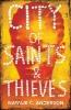 Anderson, Natalie C, City of Saints & Thieves