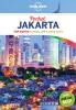 Lonely Planet Pocket, Jakarta part 1st Ed