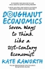 <b>Raworth Kate</b>,Doughnut Economics