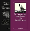 Maugham, W. Somerset, Der Büchersack