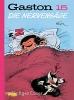 Franquin, André, Gaston Neuedition 15: Die Nervens?ge