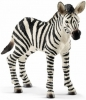 Sch-14811 , Schleich zebra veulen