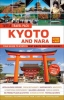 , Tuttle Kyoto and Nara Guide + Map
