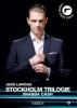, Stockholm Trilogy DVD