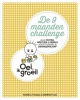<b>Frans  Plooij</b>,Oei, ik groei! De negen maanden challenge