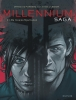 Runberg Sylvain &  Ortega, Millennium Saga 02