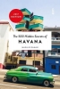 , The 500 hidden secrets of Havana