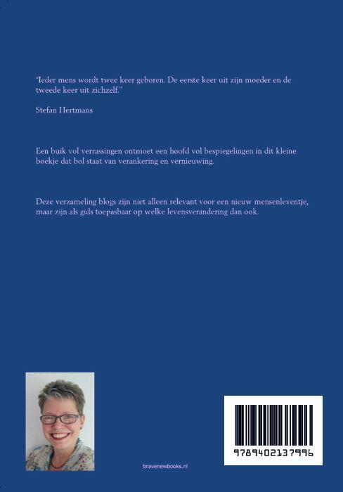Lilian Kars,Reisgids voor een nieuw leven