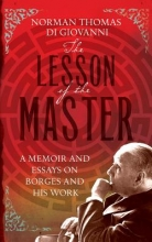 Giovanni, Norman Thomas The Lesson of the Master