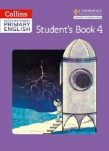 Catherine Baker International Primary English Student`s Book 4