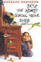Robinson, Barbara The Best School Year Ever