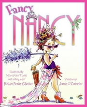 O`Connor, Jane Fancy Nancy