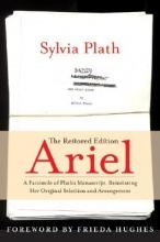 Plath, Sylvia Ariel
