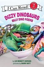 Hopkins, Lee Bennett Dizzy Dinosaurs