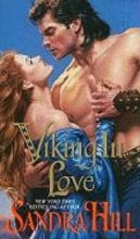 Hill, Sandra Viking in Love