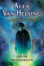 Henderson, Jason Alex Van Helsing