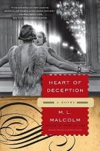 Malcolm, M. L. Heart of Deception