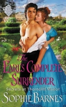 Barnes, Sophie The Earl`s Complete Surrender