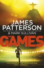 Patterson, James The Games