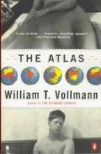 Vollmann, William T. The Atlas