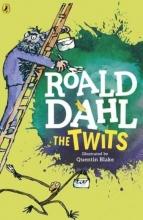Roald,Dahl Twits