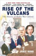 Mann, James Rise of the Vulcans