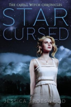 Spotswood, Jessica Star Cursed