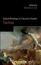 Oxford Readings in Tacitus