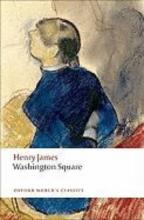 James, Henry Washington Square