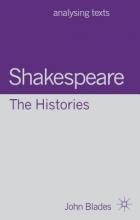 Blades, John Shakespeare