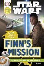David Fentiman,   DK Star Wars Finn`s Mission