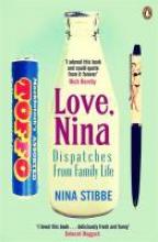 Stibbe, Nina Love, Nina