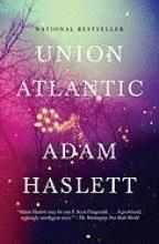 Haslett, Adam Union Atlantic