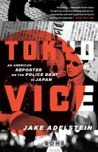 Adelstein, Jake Tokyo Vice