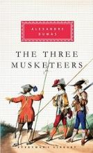 Dumas, Alexandre The Three Musketeers