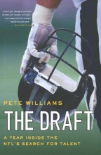 Williams, Pete The Draft