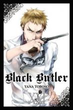 Toboso, Yana Black Butler 21