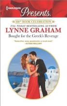 Graham, Lynne Bought for the Greek`s Revenge