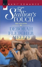 Mello, Deborah Fletcher A Stallion`s Touch