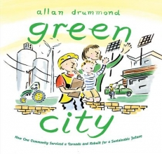Drummond, Allan Green City
