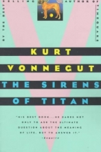 Vonnegut, Kurt The Sirens of Titan