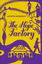 Sankaran, Lavanya The Hope Factory