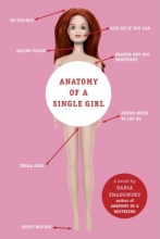 Snadowsky, Daria Anatomy of a Single Girl