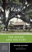 Faulkner, William The Sound and the Fury 3e