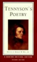 Tennyson, Alfred Tennyson`s Poetry 2e (NCE)