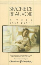 De Beauvoir, Simone A Very Easy Death