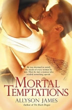 James, Allyson Mortal Temptations