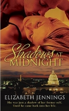 Jennings, Elizabeth Shadows at Midnight