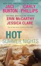 Burton, Jaci Hot Summer Nights