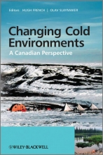 French, Hugh M. Changing Cold Environments